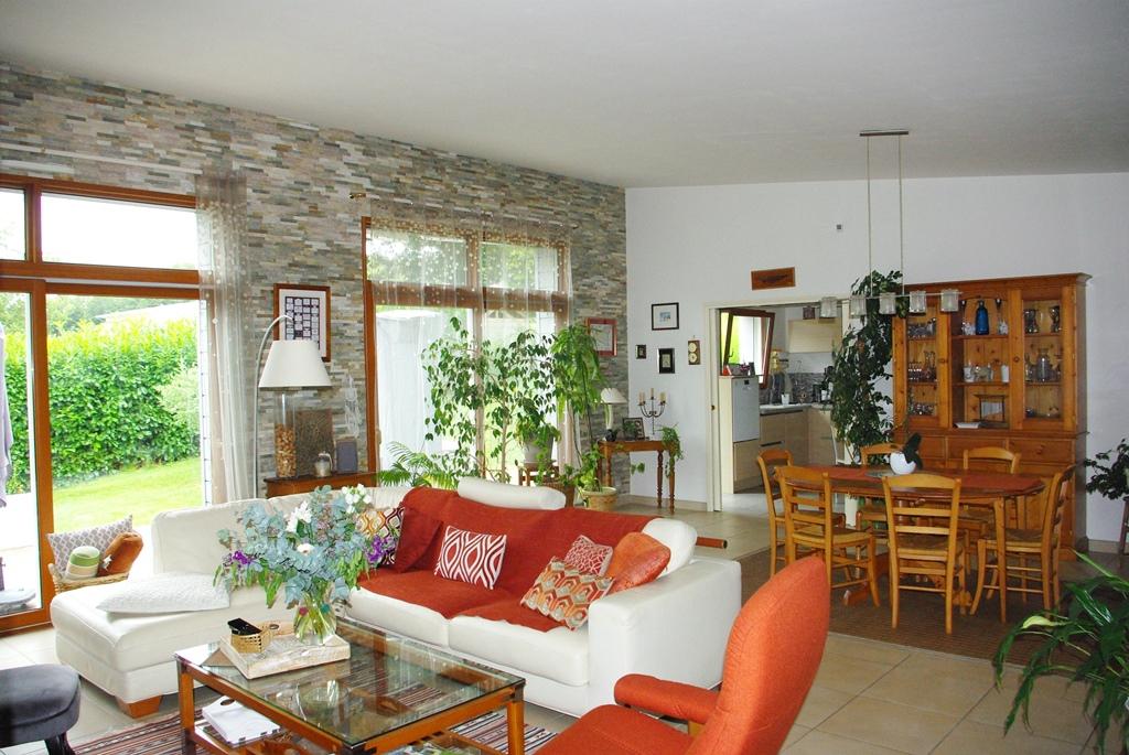 Sale house / villa Quimper 471000€ - Picture 5