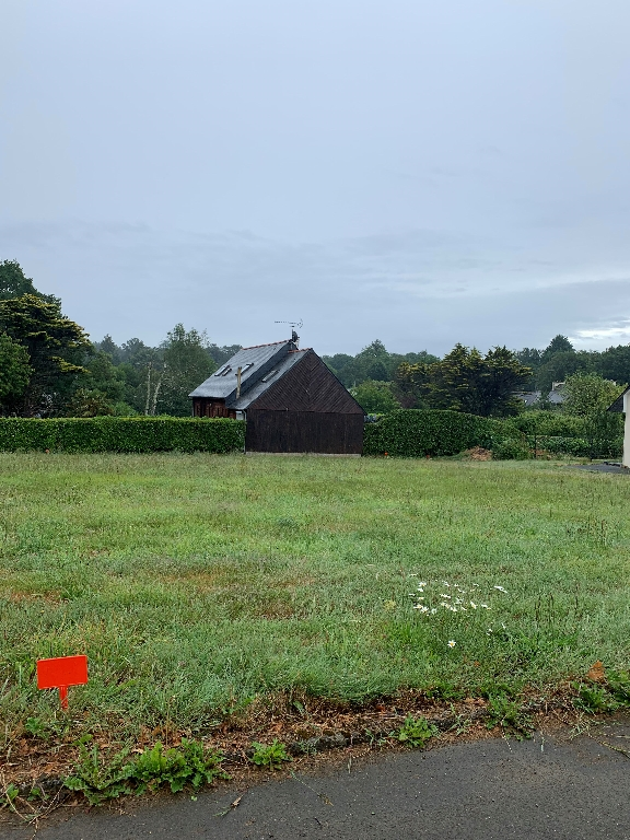 Sale site Clohars fouesnant 99500€ - Picture 1