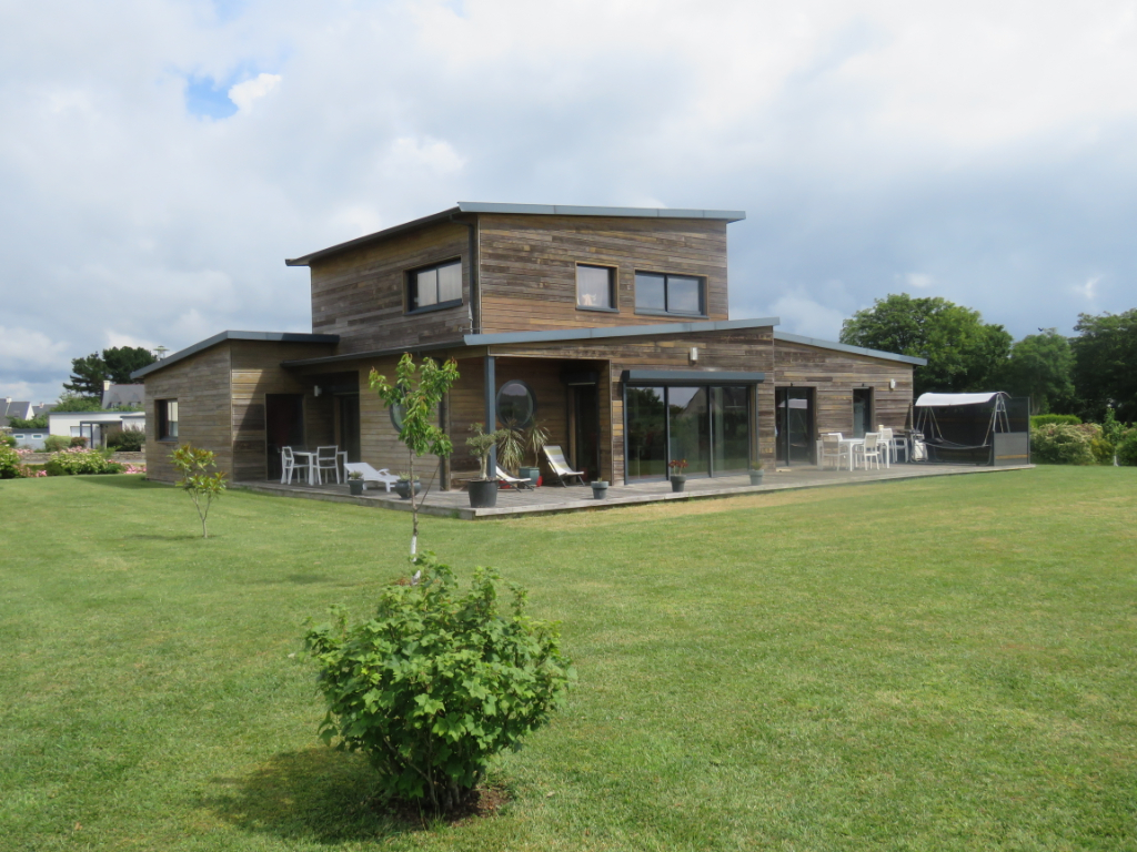 Vente maison / villa Loctudy 582400€ - Photo 1