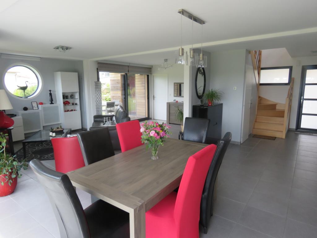 Vente maison / villa Loctudy 582400€ - Photo 2
