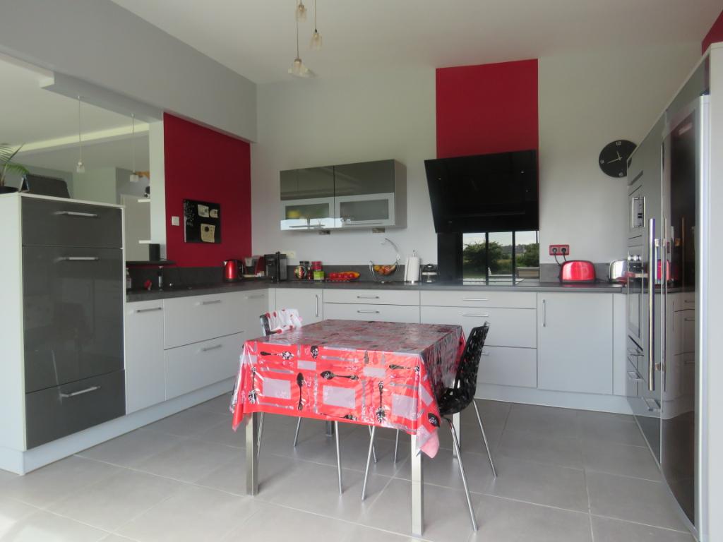 Vente maison / villa Loctudy 582400€ - Photo 3