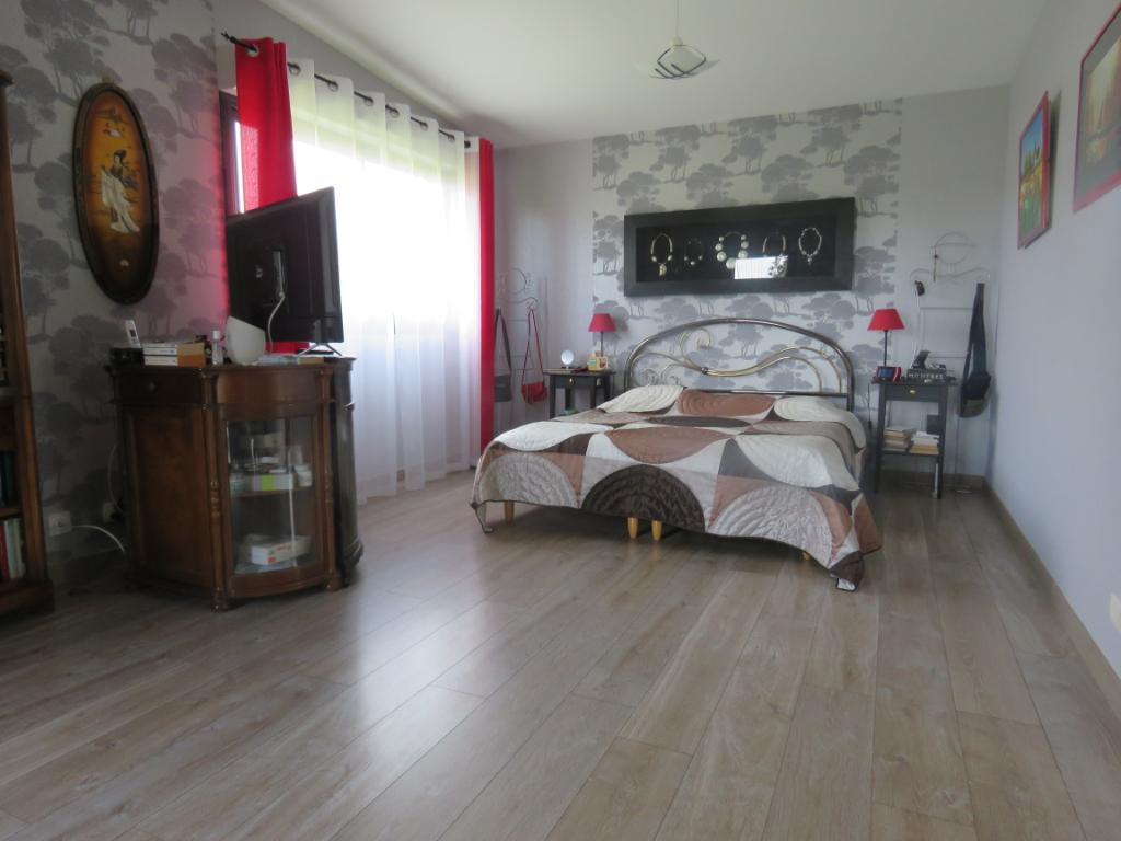 Vente maison / villa Loctudy 582400€ - Photo 4