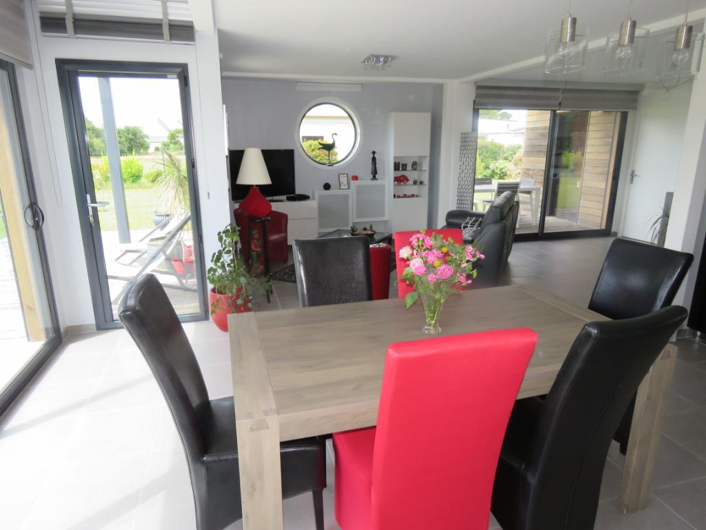 Vente maison / villa Loctudy 582400€ - Photo 6