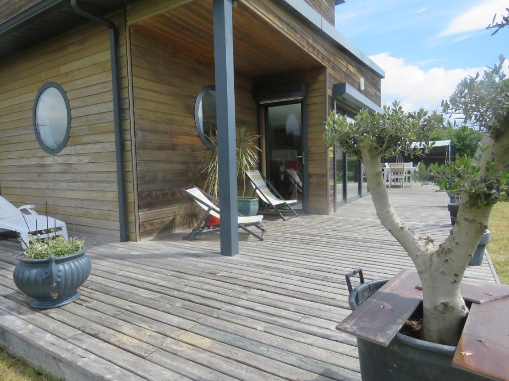 Vente maison / villa Loctudy 582400€ - Photo 11