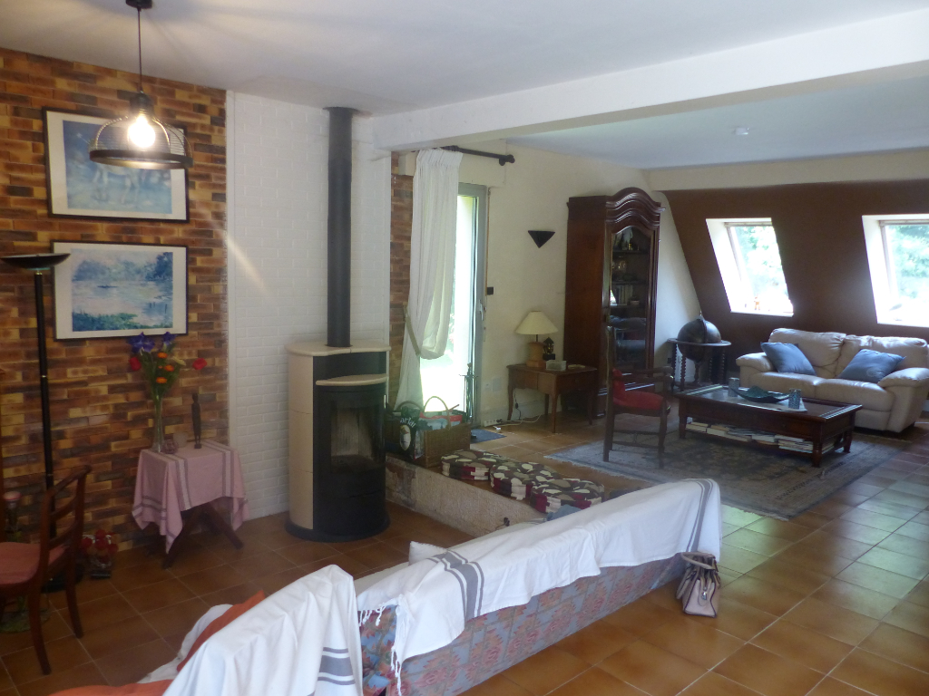 Vente maison / villa Gouesnach 361 500€ - Photo 2