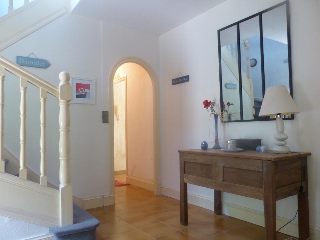 Sale house / villa Gouesnach 361500€ - Picture 5