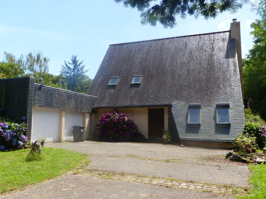 Sale house / villa Gouesnach 361500€ - Picture 8