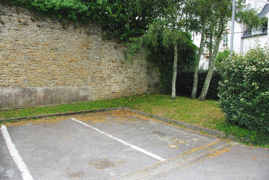 Vente parking Quimper 11 500€ - Photo 2