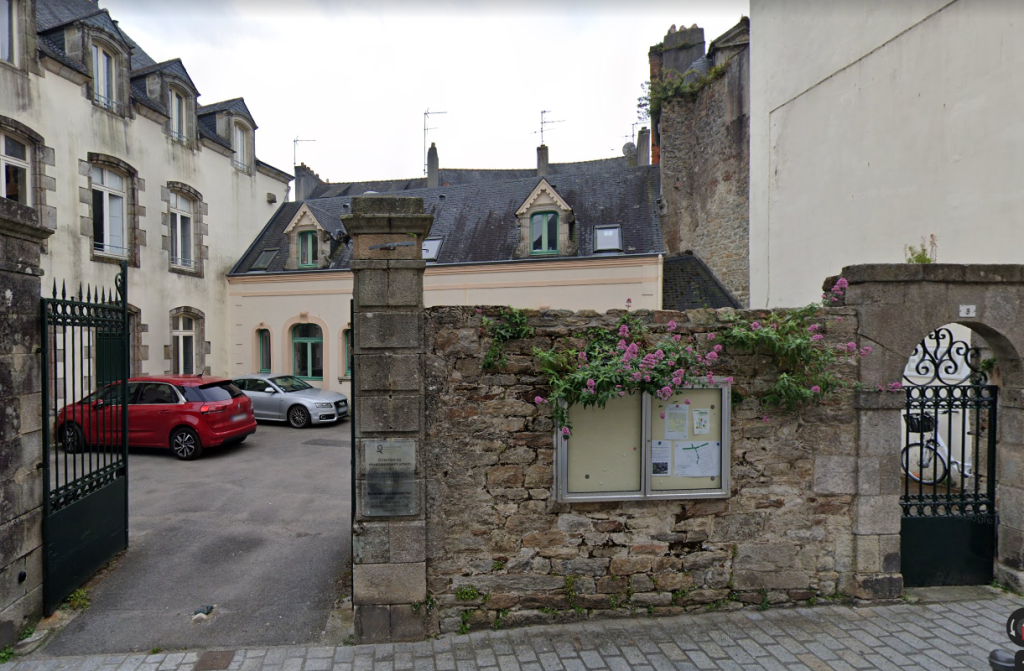 Vente immeuble Quimper 377500€ - Photo 7