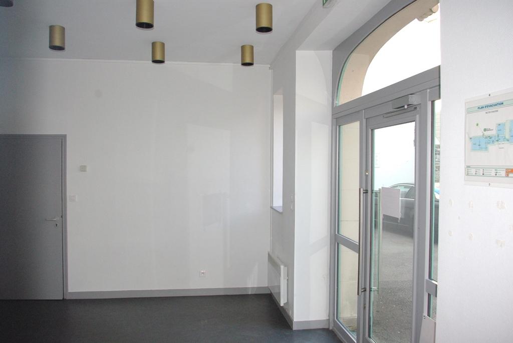Vente immeuble Quimper 377500€ - Photo 8