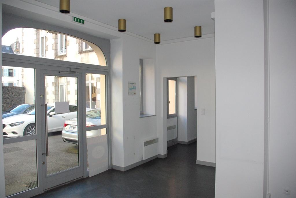 Vente immeuble Quimper 377500€ - Photo 12