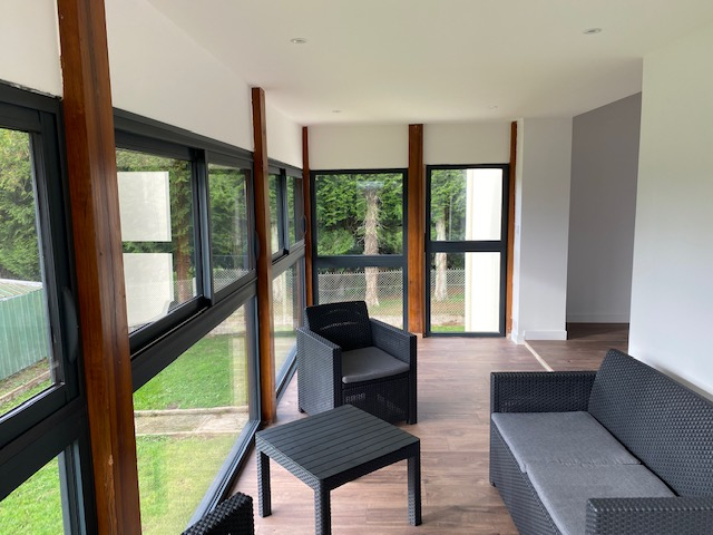 Vente maison / villa Quimper 345500€ - Photo 2
