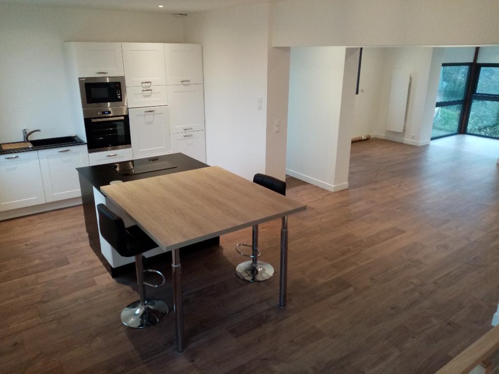Vente maison / villa Quimper 345500€ - Photo 7