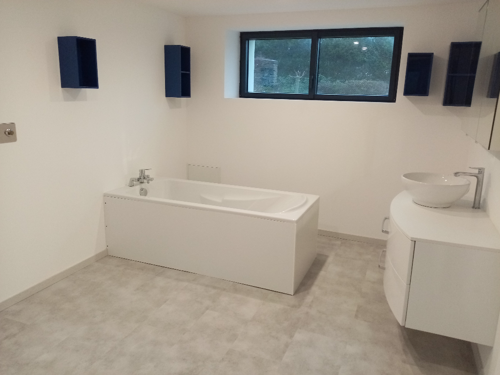 Vente maison / villa Quimper 345500€ - Photo 12