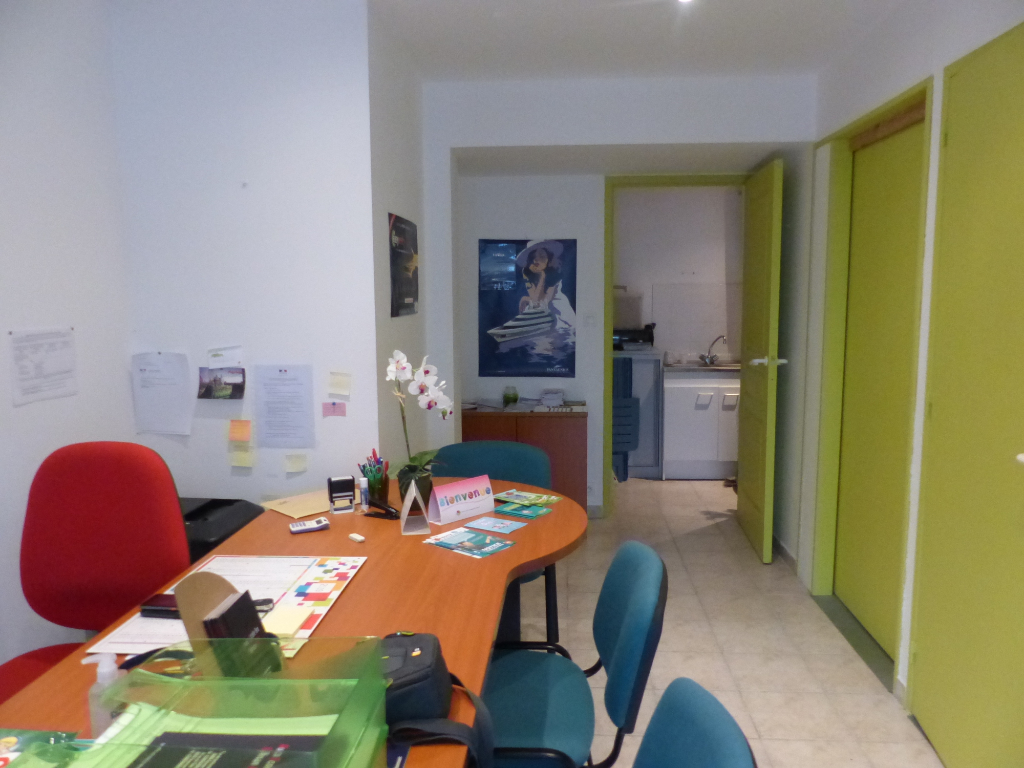 Sale empty room/storage Fouesnant 127600€ - Picture 2