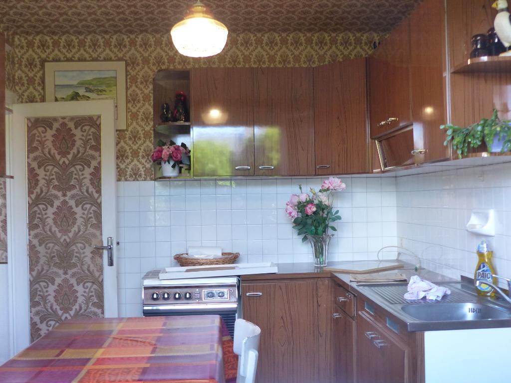 Vente maison / villa Fouesnant 137600€ - Photo 6