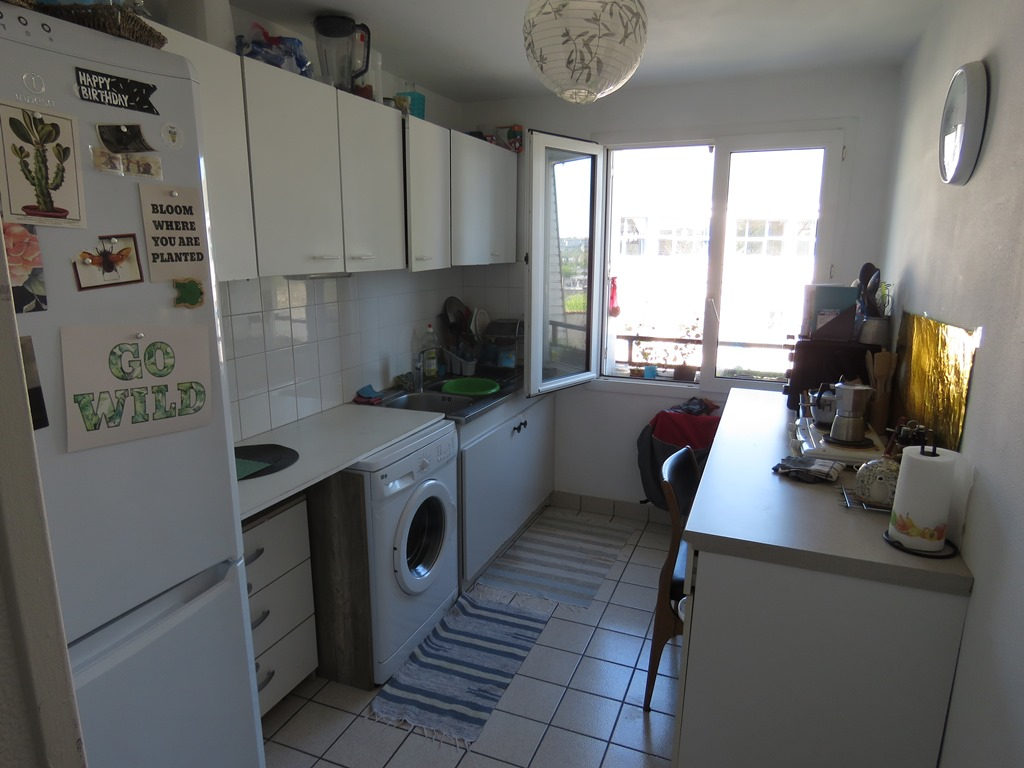 Vente appartement Quimper 143 000€ - Photo 12