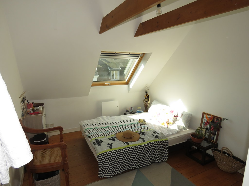 Vente appartement Quimper 143 000€ - Photo 13