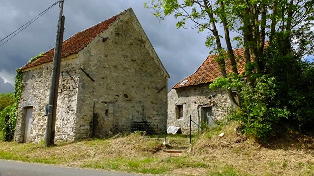 Terrain de loisir avec 2 granges villers cotter ts 02600 - Office de tourisme villers cotterets ...