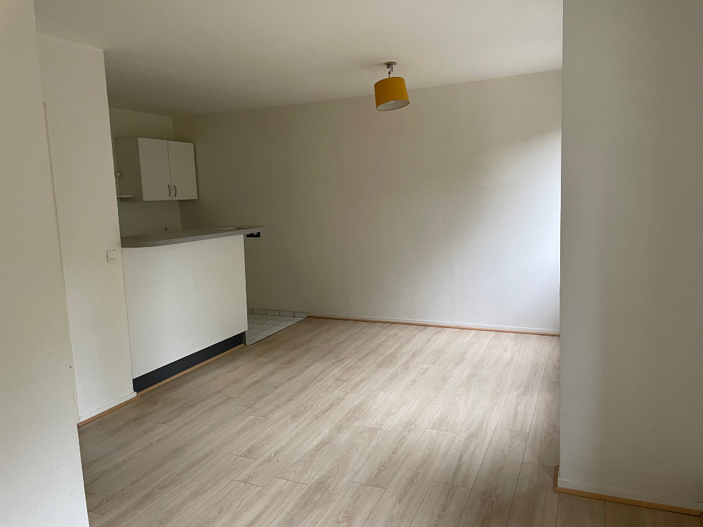 photo de Appartement Lambersart 1 pièce(s) 28 m2