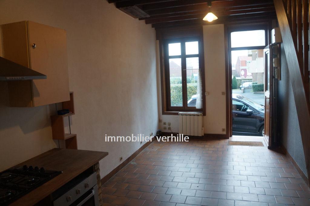photo de Maison Armentieres 2 pièce(s) 40.63 m2