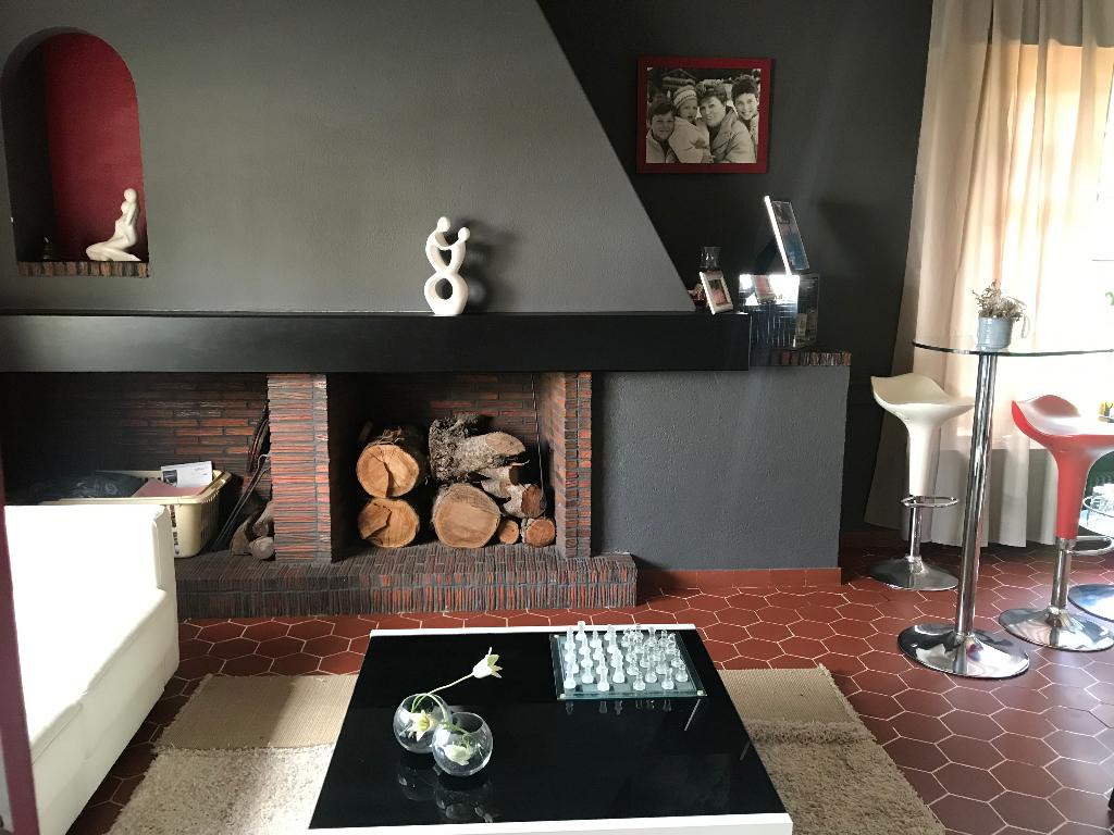 Vente maison / villa Capinghem 50000€ - Photo 2