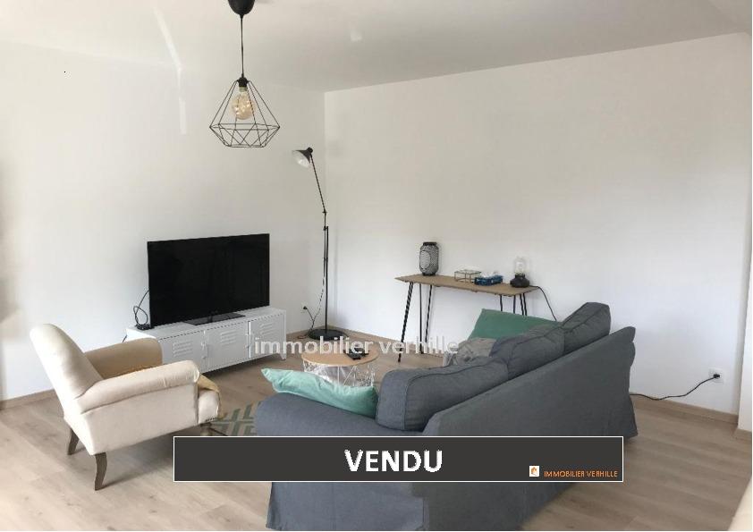 Sale apartment Fleurbaix 189000€ - Picture 1
