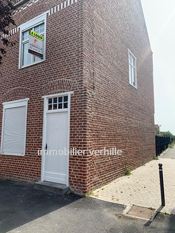 Location maison / villa Fleurbaix 785,11€ CC - Photo 1