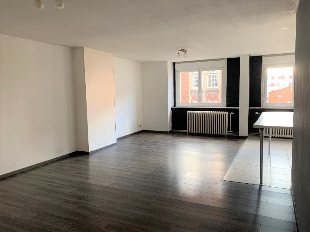 Location appartement Armentières 620€ CC - Photo 1
