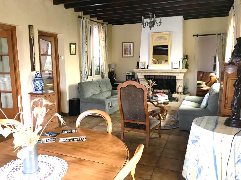 Vente maison / villa Sailly sur la lys 425000€ - Photo 1