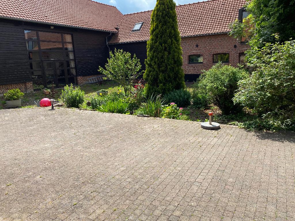 Sale house / villa Nieppe 950000€ - Picture 2