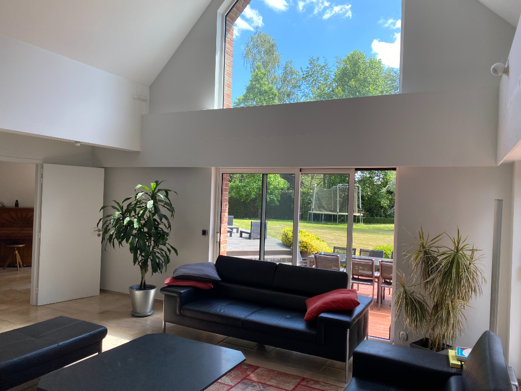 Vente maison / villa Fleurbaix 1196000€ - Photo 2