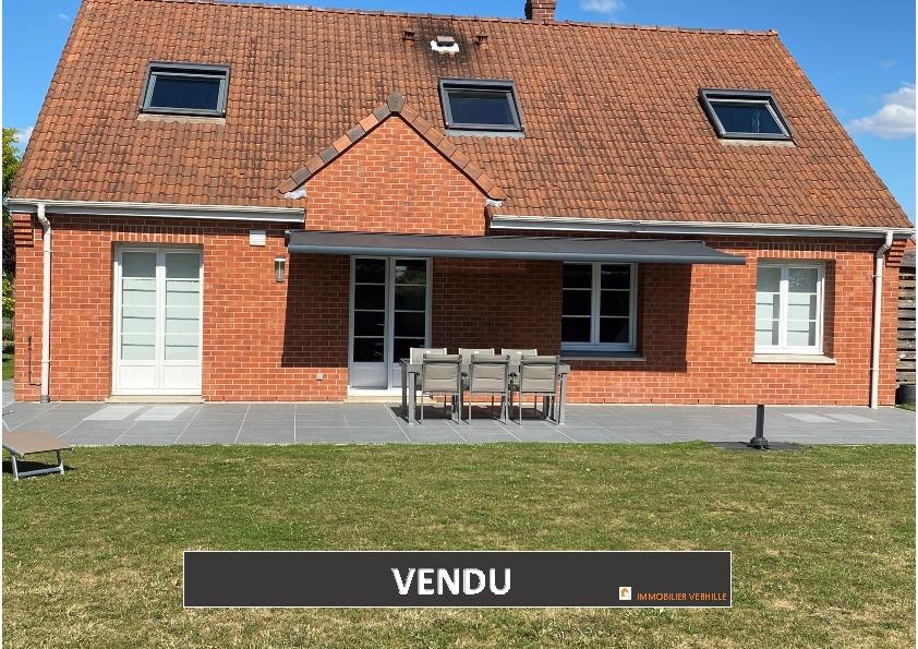 Vente maison / villa Laventie 358000€ - Photo 1