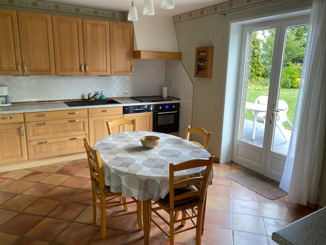 Sale house / villa Sailly sur la lys 394 000€ - Picture 4
