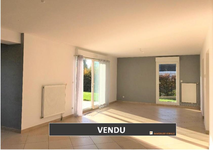 Sale house / villa Fleurbaix 374000€ - Picture 1
