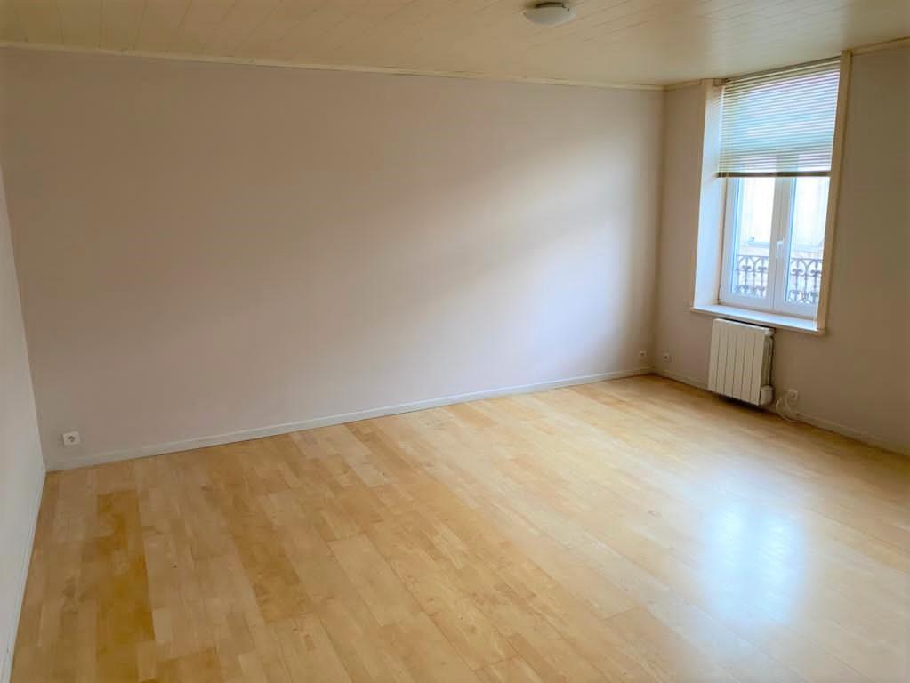 Rental apartment Armentieres 540€ CC - Picture 2