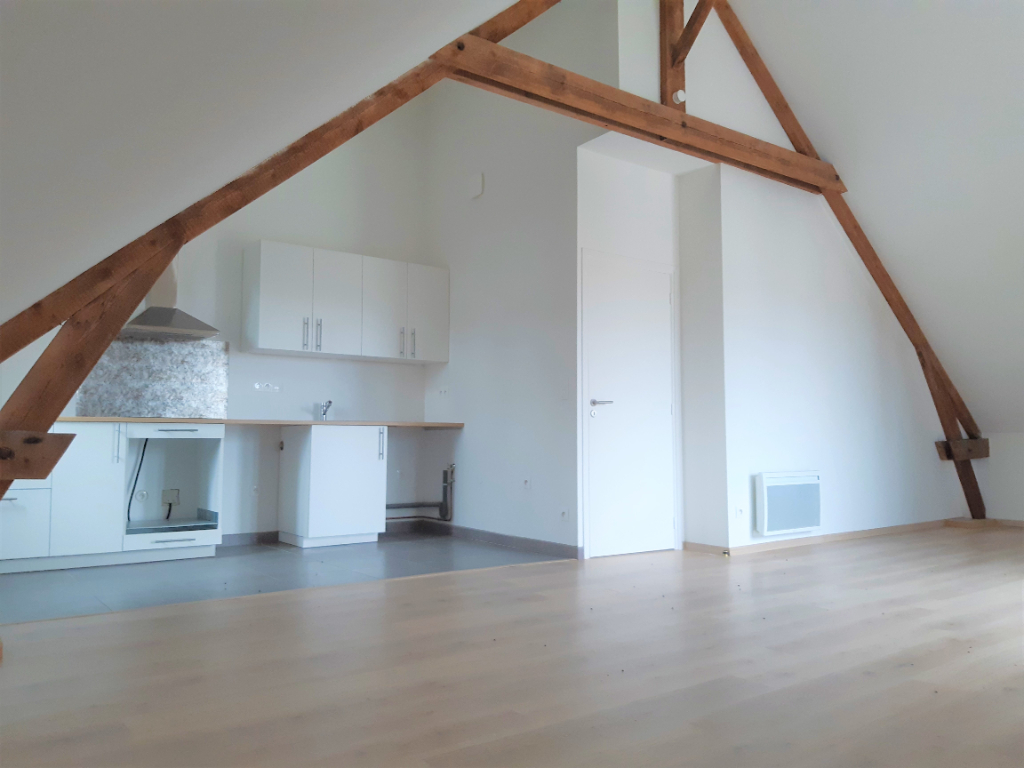 Location appartement Fleurbaix 700€ CC - Photo 1