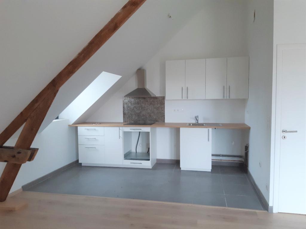 Location appartement Fleurbaix 700€ CC - Photo 2
