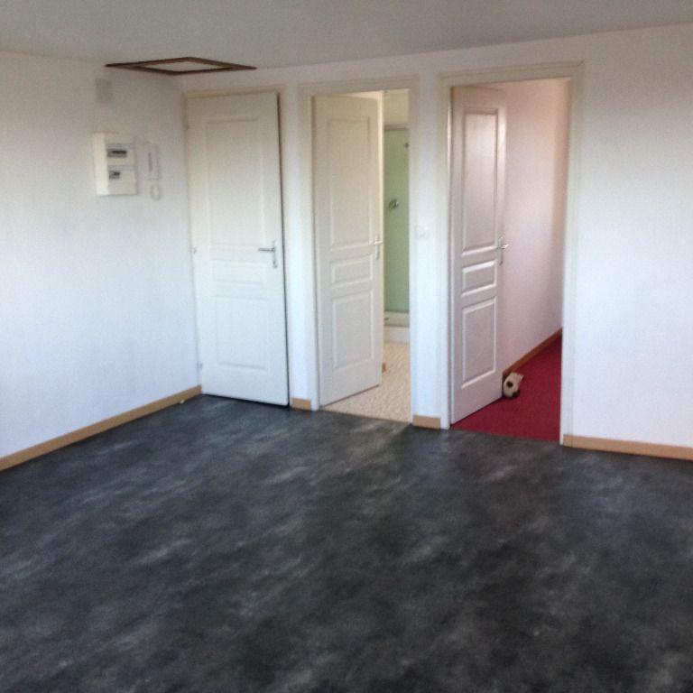 Appartement T2 - 36 m²