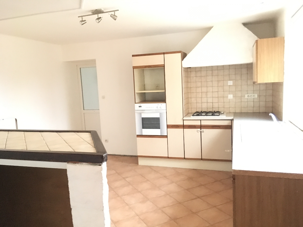Appartement spacieux de 129 m² à HERSIN COUPIGNY