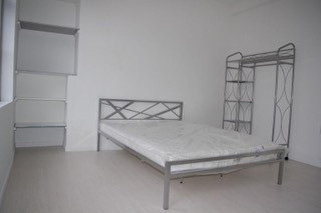 Arras Duplex inversé meublé 2 chambres