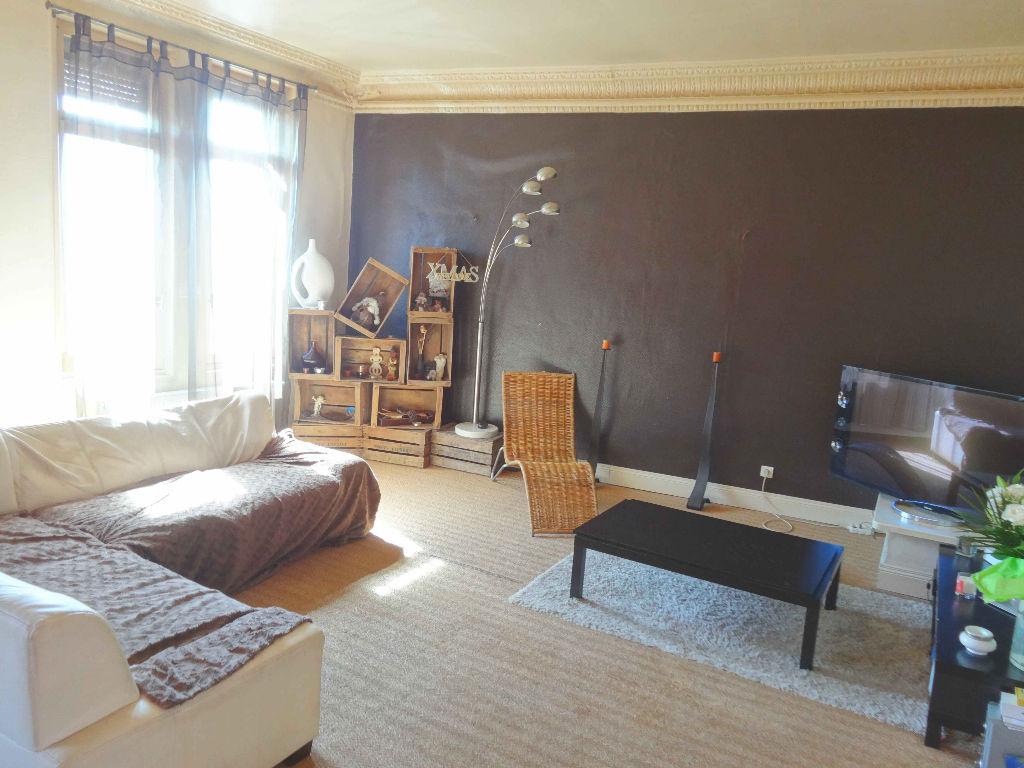 Appartement de 205 m² Noeux Les Mines