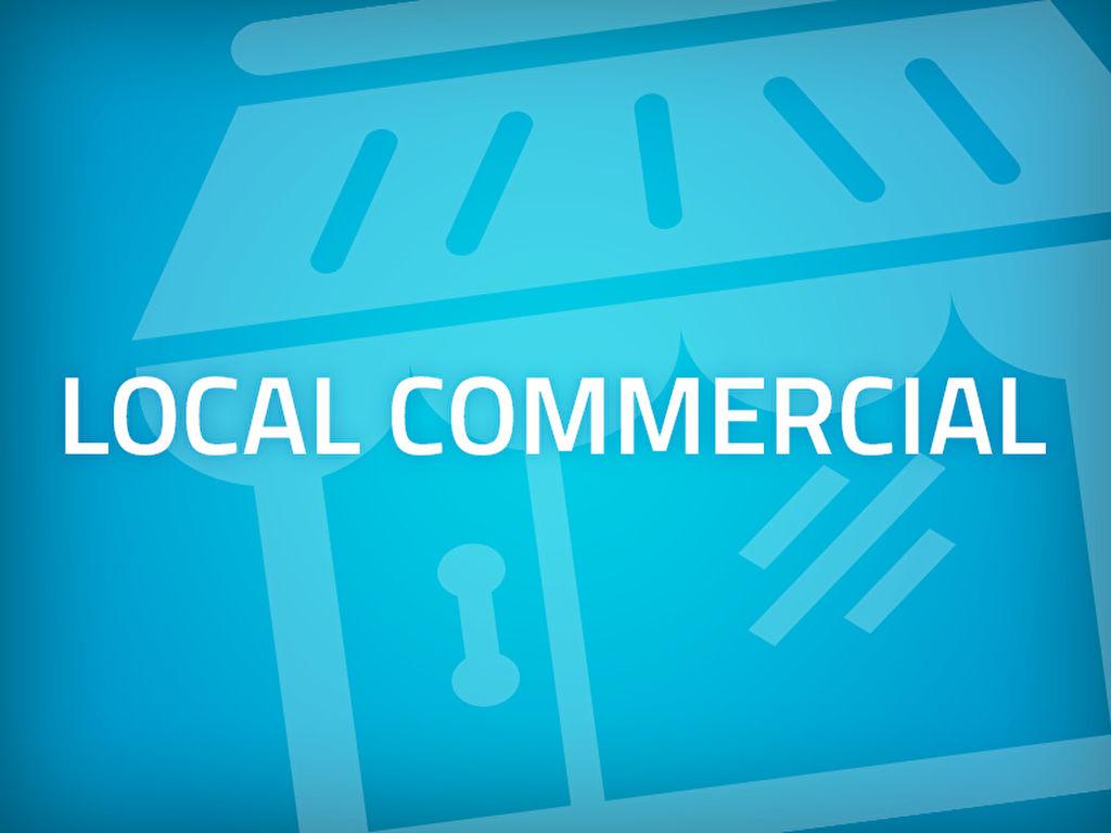 Local commercial Béthune Hypercentre