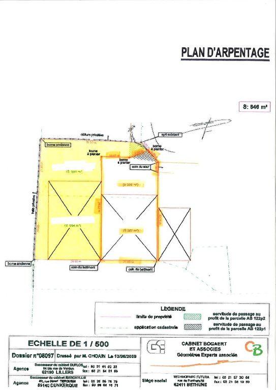 Hangar 507 m²