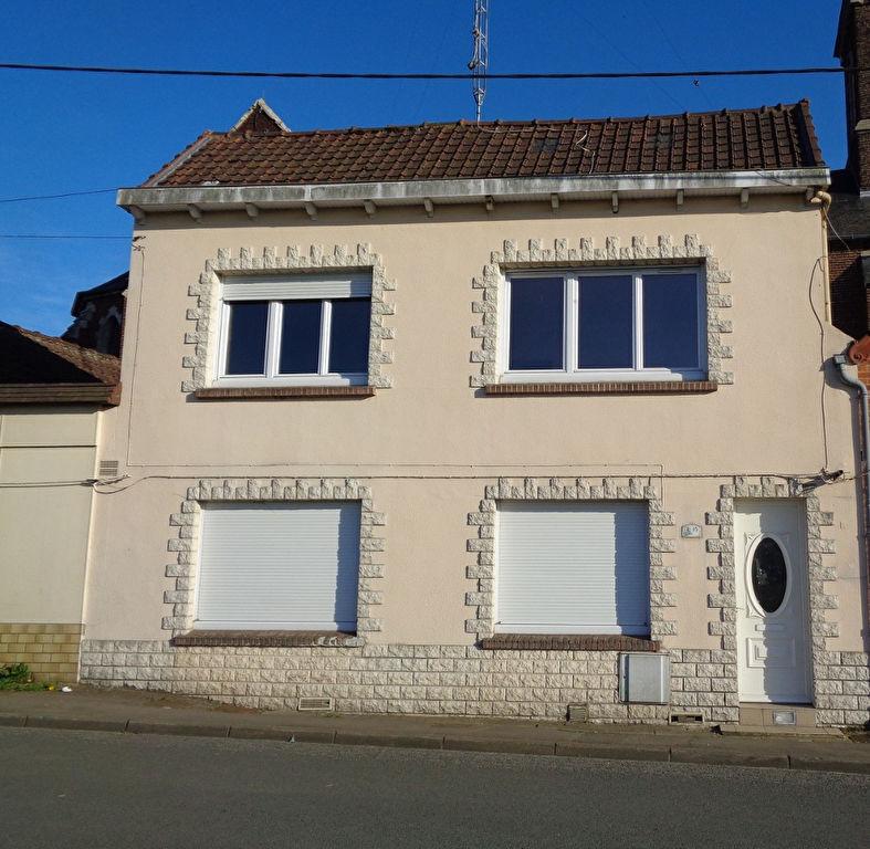 BERGUETTE jolie maison de village