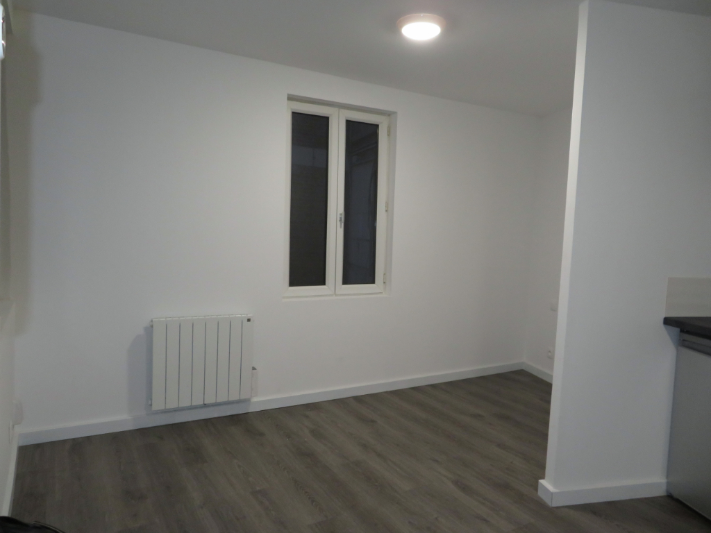 Hyper Centre Béthune - Studio rénové