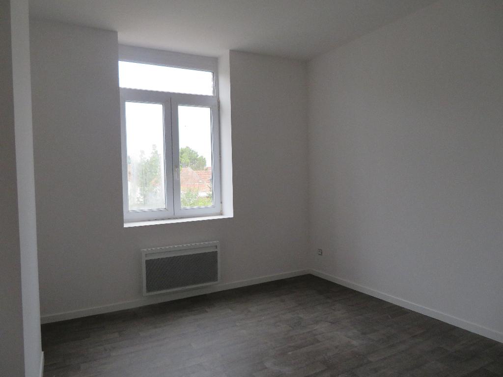 Vermelles Appartement  2 chambres rénové à neuf