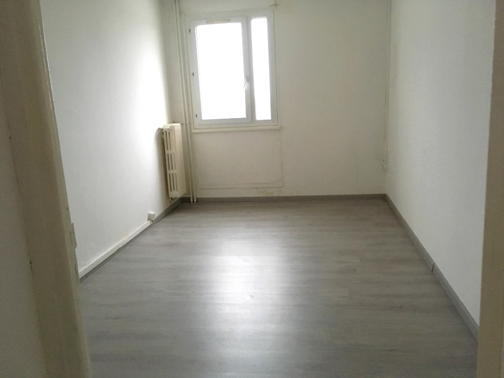 Appartement 3 chambres Béthune