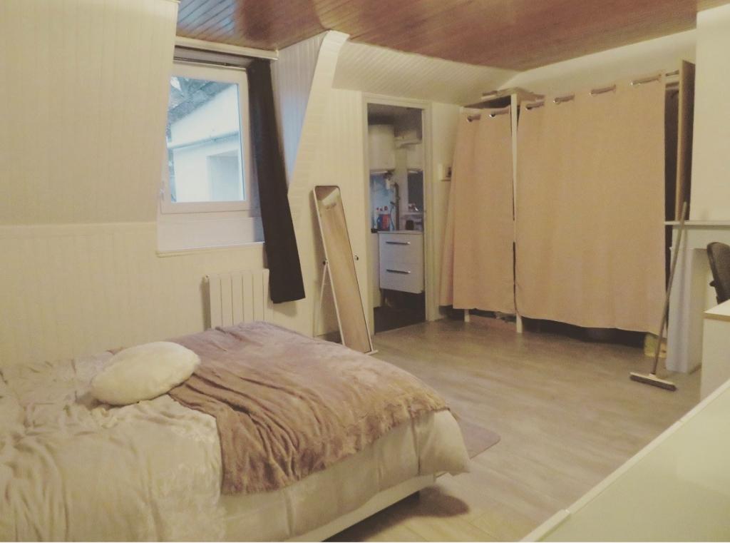 Arras - Appartement type 2