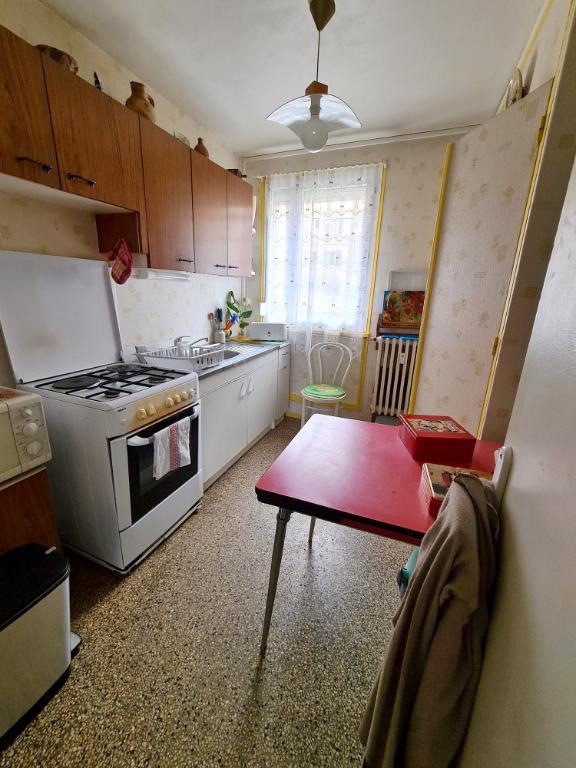 Appartement Bethune 4 pièce(s) 72 m2